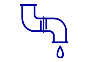 pipe drains